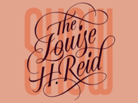 The Louise H Reid Show