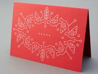 Xmas Card 2012