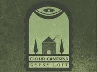 CLOUD CAVERNS - Gypsy Loft
