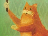 Housecats Part 1: Quinn