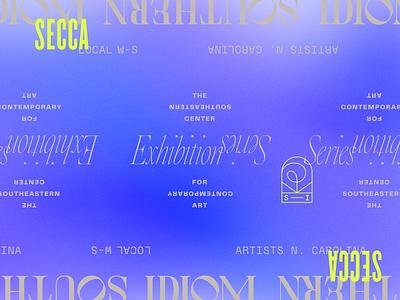 Southern Idiom branding monogram lettering wordmark icon modern layout identity branding logo typography