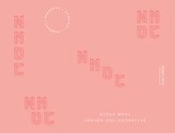 NMDC modular brand identity