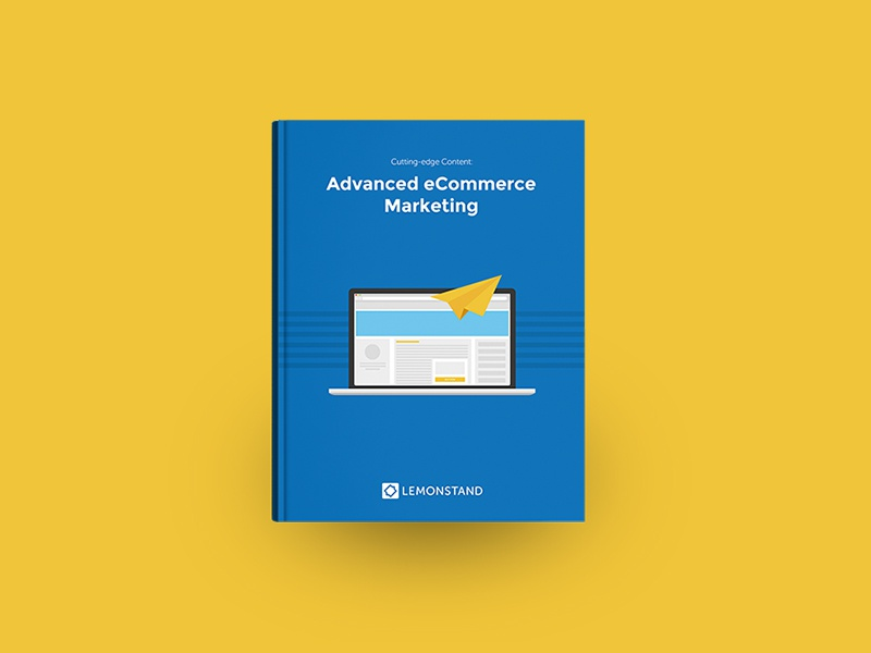 Advanced Ecommerce Marketing Ebook By Chase Denomme For