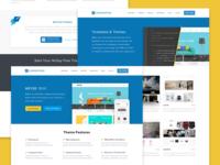 LemonStand Themes Page