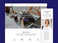 Ignition Website