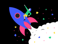 Design Sprint Bootcamp Illustration
