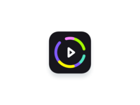 Snappd - app icon & logo