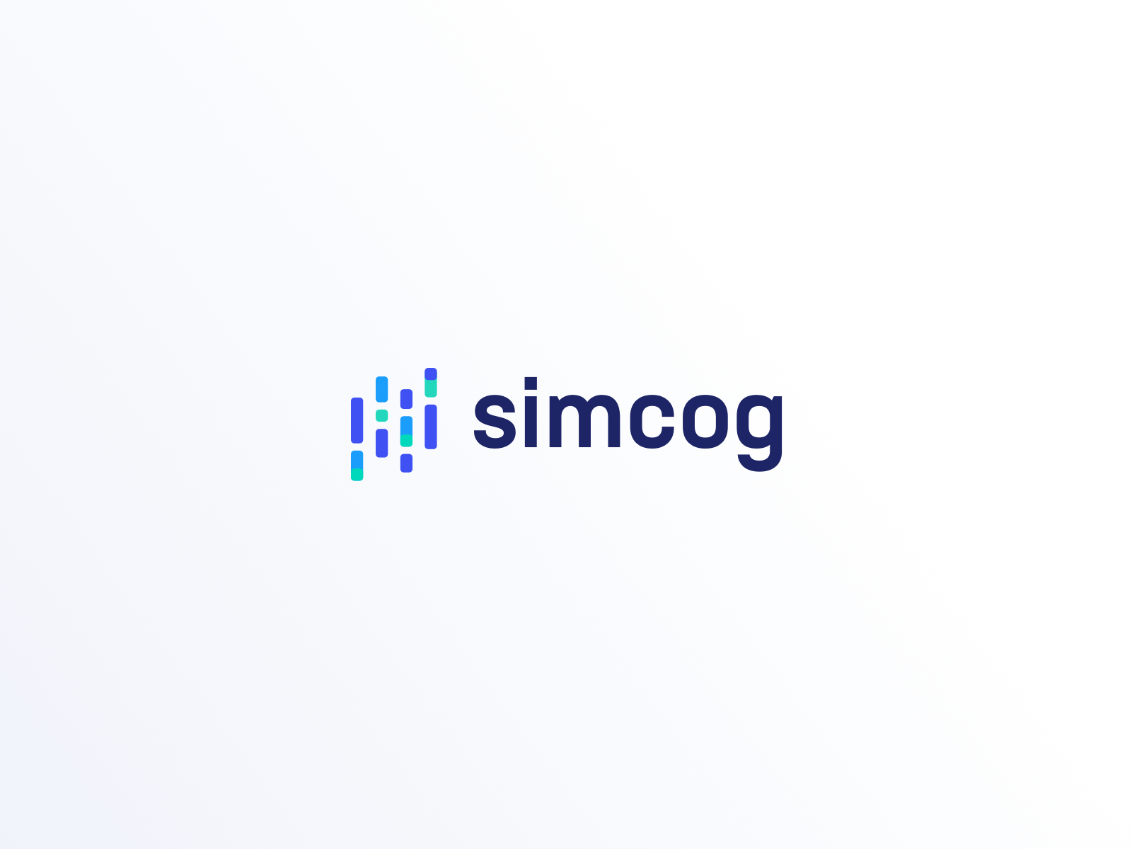 Simcog - Logo