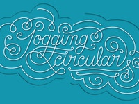 Jogging circular