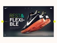 Nike - Flexible