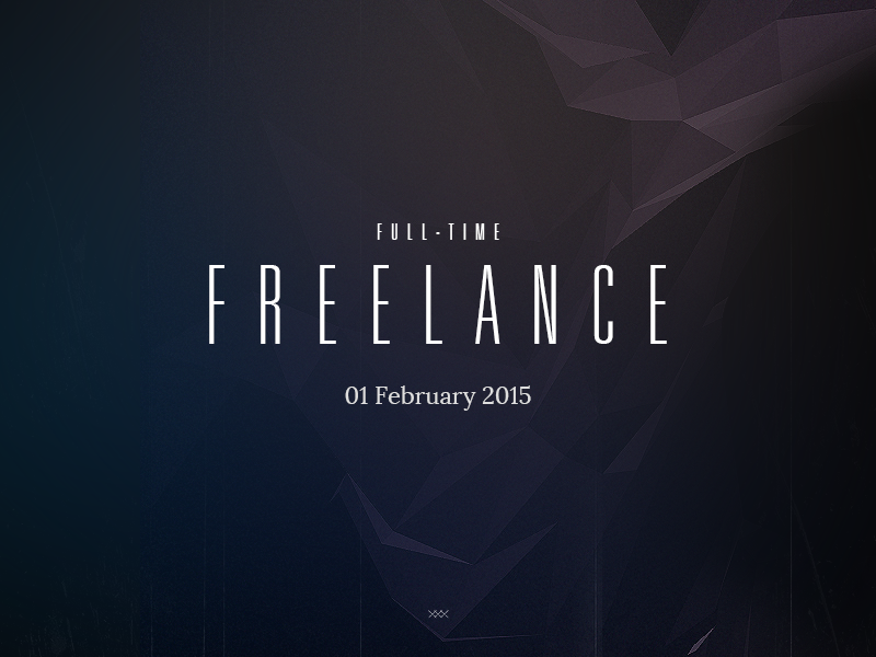 I'm freelancer! freelance web design hire available project talent