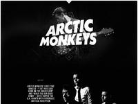 Arctic monkeys home