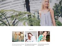 Christina - Fashion & Lifestyle