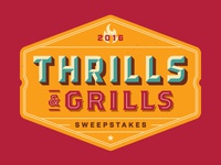 Trhills and Grills