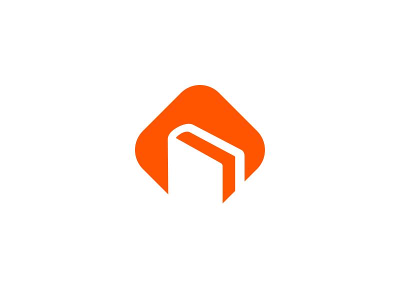 Logo dribbble 1