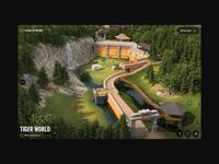 Interactive Wildlife Park