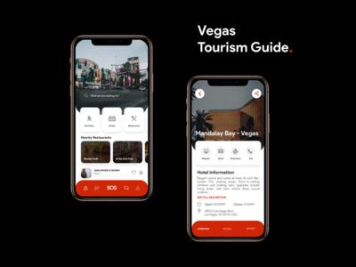 Vegas Tourism Guide