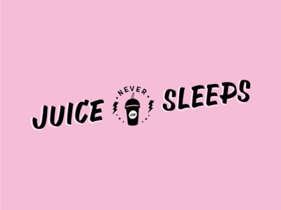 Joe & the Juice Concept lettering typography illustration type hand lettering hand drawn brush lettering branding juice
