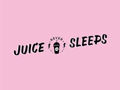 Joe & the Juice Concept lettering typography illustration type hand lettering hand drawn brush lettering branding juice
