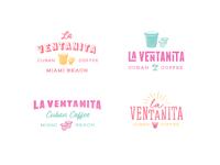 La Ventanita Logos