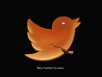 New Twitter's Cookie