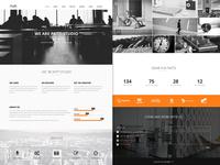 Patti - WordPress Theme