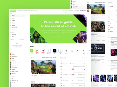Nimatron – Homepage product news cup tournament social gameshow games sports scores schedule csgo e-sport product sport widget sport esports homepage widgets e-sport esport