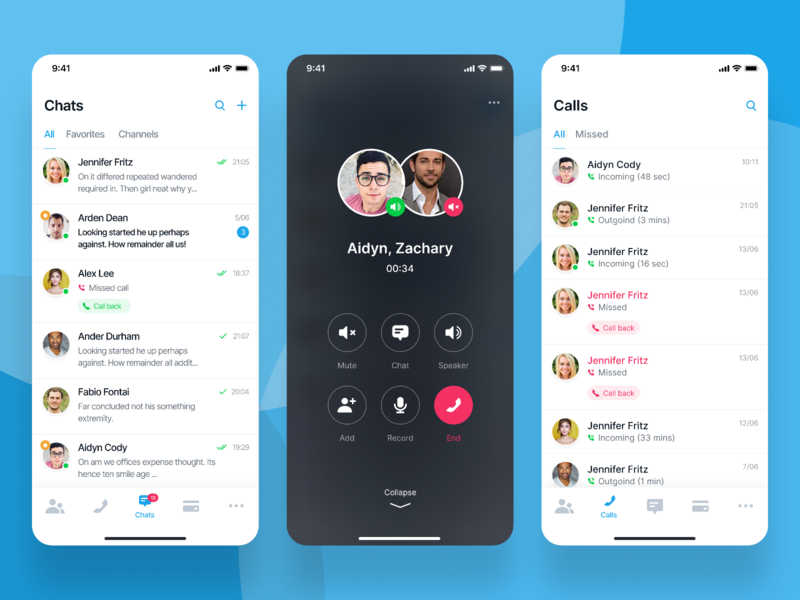 Telegram Calls Concept telegram product voice call call ui telegram ui ui concept mobile ui chatbot voice search contacts calls voice interface figma mobile interface