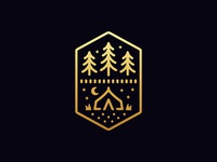 Camp Emblem