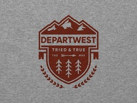 Departwest Tried & True
