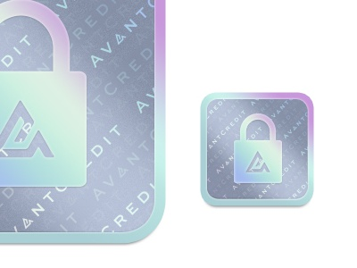 Security Badge security badge avantcredit