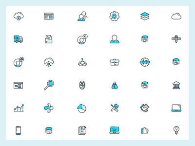 Icon Pattern pattern icon pattern icon pack development icons line icons icons