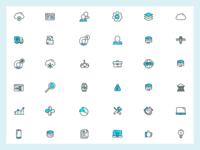 Icon Pattern