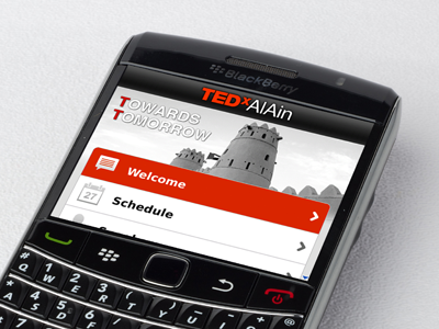 Tedxalain picture