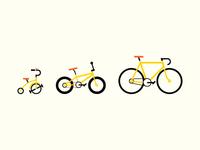 Bike Timeline