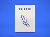 Talaria Pin
