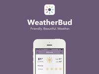 WeatherBud