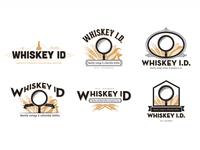 Whiskey ID Logo