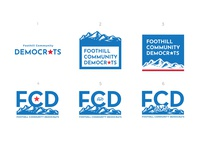 FCD Logos