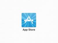 AppStore_flatIcon