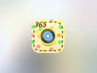 MY365 - Photo Flat Icon