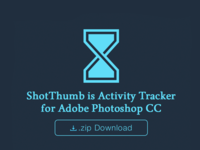 ShotThumb - Photoshop Generator Plugin.