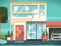 GreenBuilder Vision Home