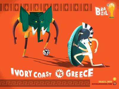 Greece WorldCup