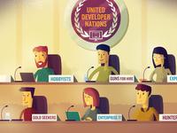 United Developer Nations