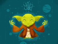 Yoda in Zen