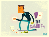 :::The Gambler:::
