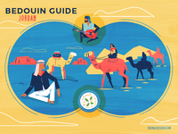 :::Bedouin Guide:::