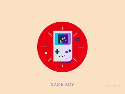 :::Game Boy::: toy 90s tetris video game handheld device game boy nintendo