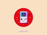 :::Game Boy:::